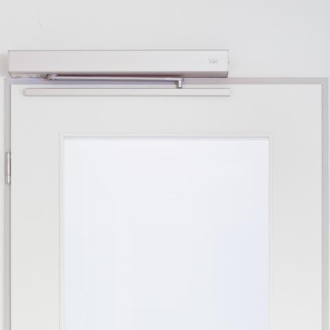 Автоматический привод распашных дверей DORMA ED-100